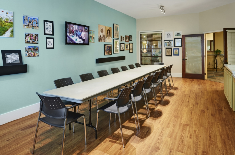Conference Room at Listing #144719