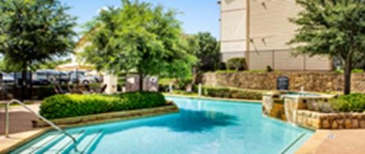 Pool at Listing #138149