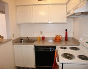 Kitchen at Listing #214922