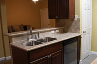 Kitchen at Listing #289318