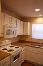 Kitchen at Listing #140353
