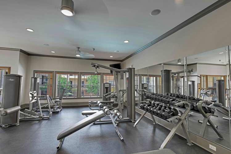 Fitness at Listing #145101