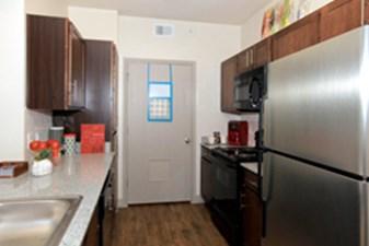 Kitchen at Listing #252050