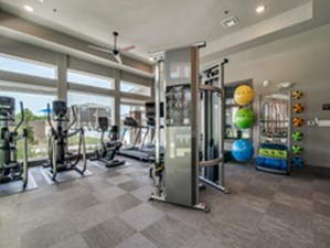 Fitness at Listing #291816