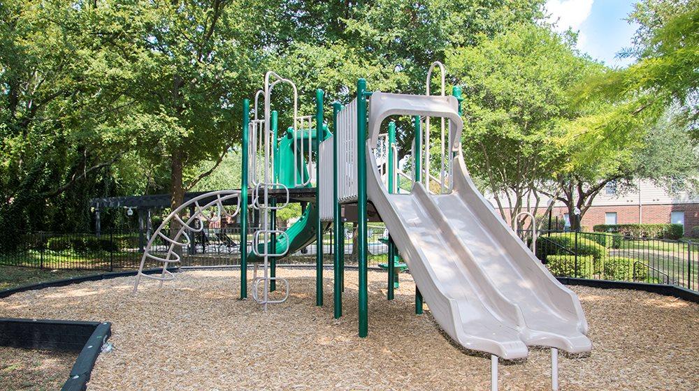 Playground at Listing #135873