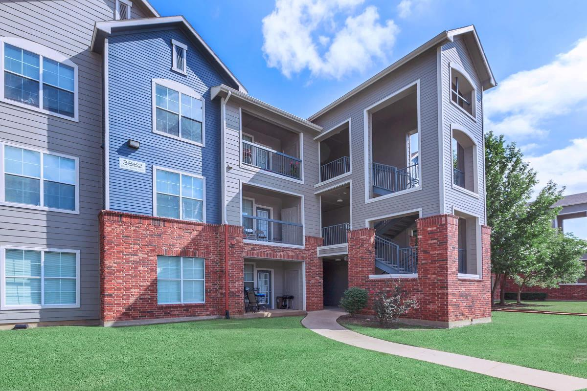 Exterior at Listing #144238