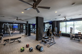 Fitness at Listing #289974