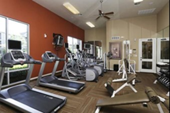 Fitness at Listing #144052