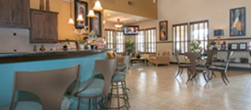 Clubhouse at Listing #147041