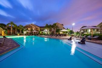 Pool at Listing #265680