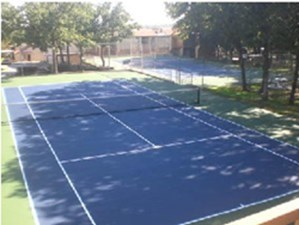 Tennis at Listing #144925