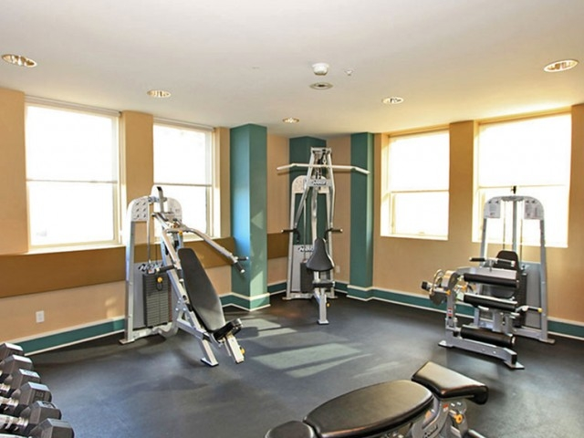 Fitness at Listing #137981
