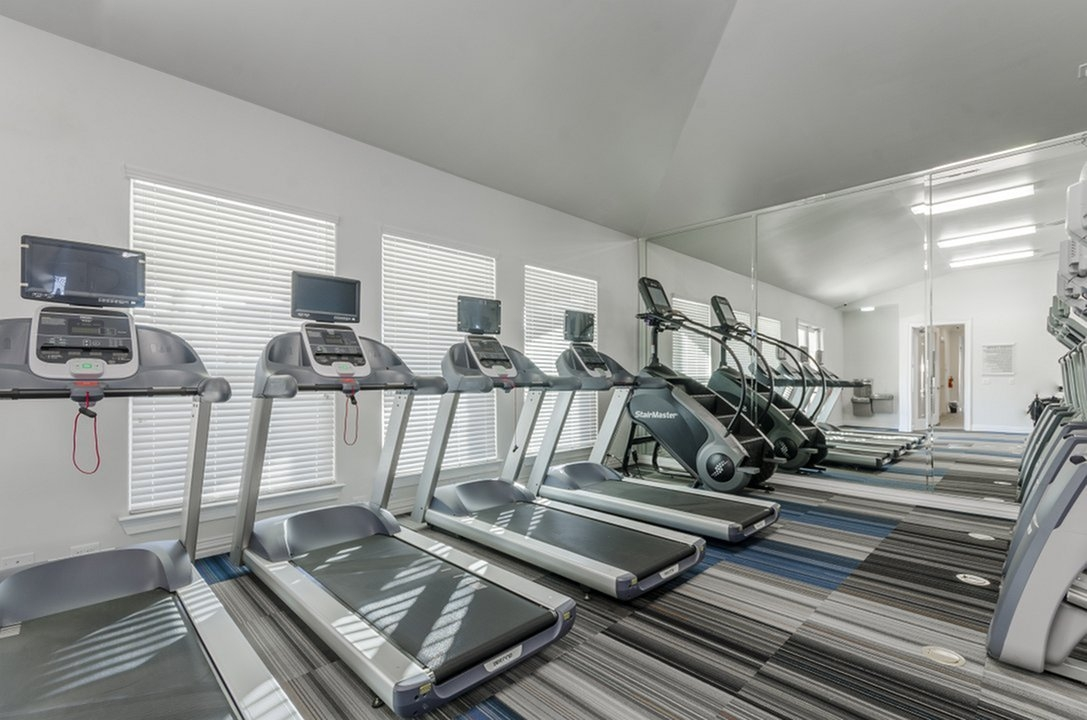 Fitness at Listing #279671