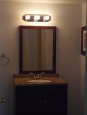 Bathroom at Listing #139708