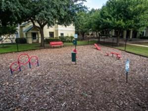 Dog Park at Listing #140160