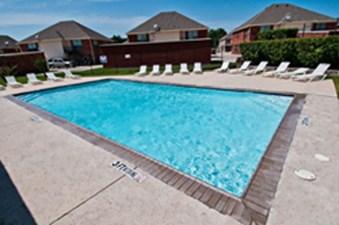 Pool at Listing #147102