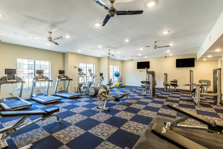 Fitness at Listing #281916