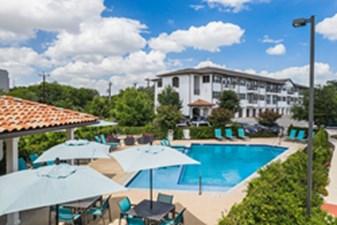 Pool at Listing #280508