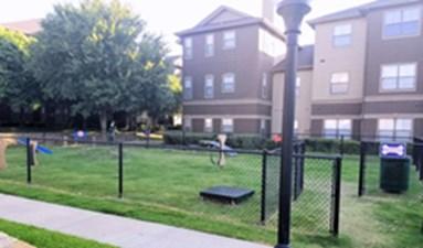 Dog Park at Listing #137930