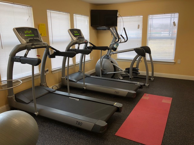 Fitness at Listing #277550