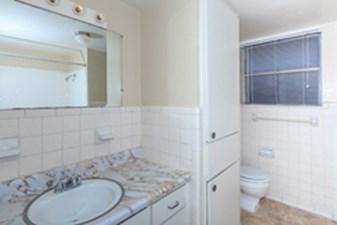 Bathroom at Listing #137265
