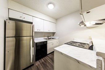 Kitchen at Listing #150627