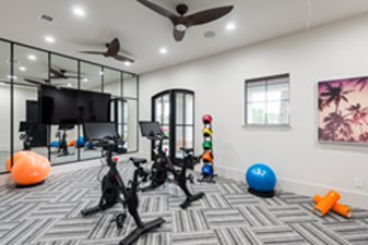 Fitness at Listing #144415