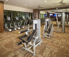 Fitness at Listing #227414