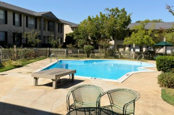 Concord Apartments Sherman, TX