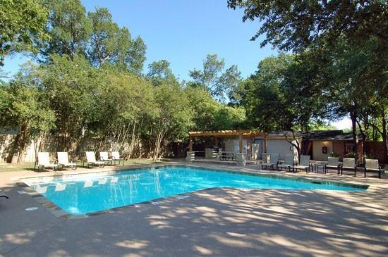 Pool at Listing #140300