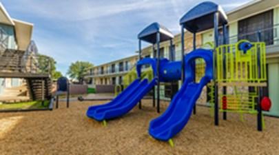 Playground at Listing #297658