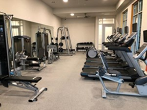 Fitness at Listing #295004