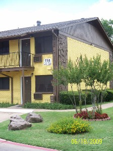 Casa Del Sol Apartments Irving TX
