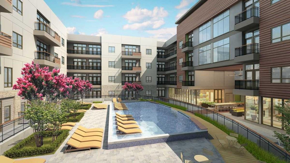 Modena Apartments Dallas, TX