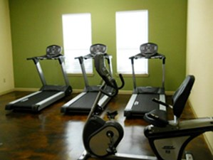 Fitness at Listing #147764