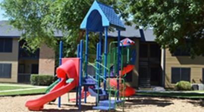 Playground at Listing #141127