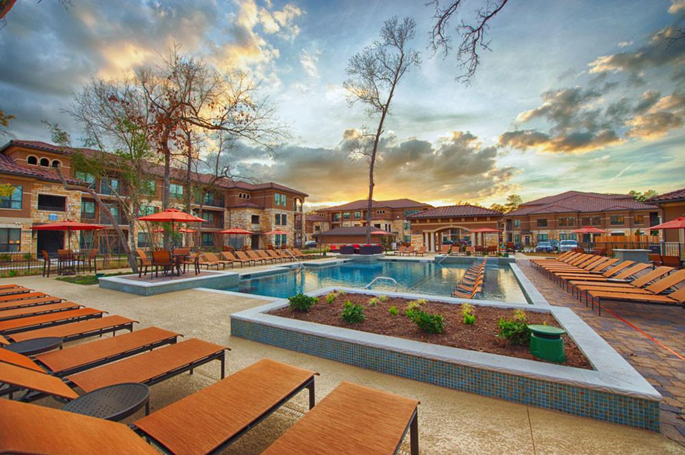 Waterford Springs Apartments Spring TX