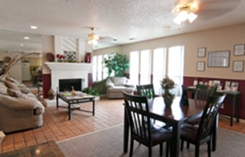 Clubhouse at Listing #135650