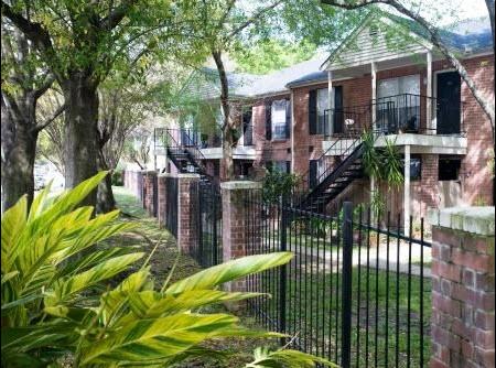 Walnut Terrace ApartmentsHoustonTX