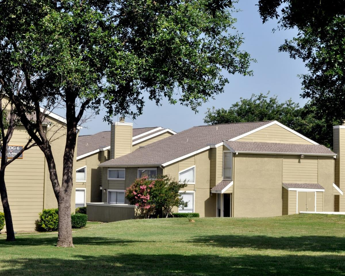 Westridge ApartmentsFort WorthTX