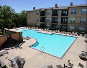 Pool at Listing #137893