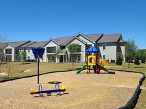 Playground at Listing #293906