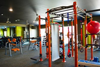 Fitness at Listing #282104