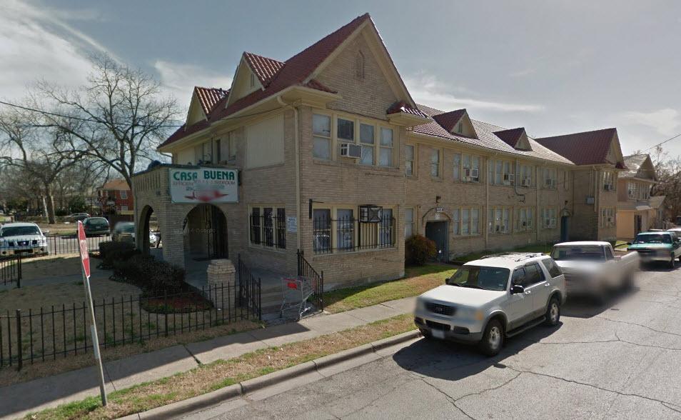 Casa Buena Apartments Dallas TX