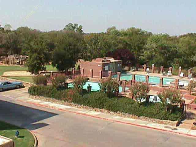 Pool & Playground at Listing #135968