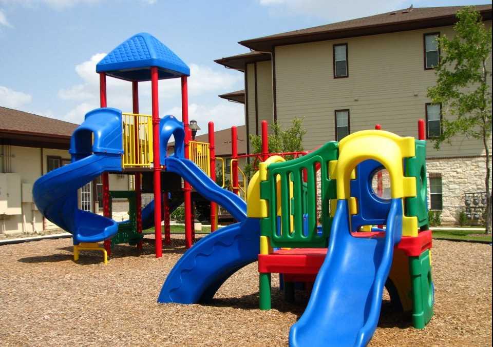 Playground at Listing #144075