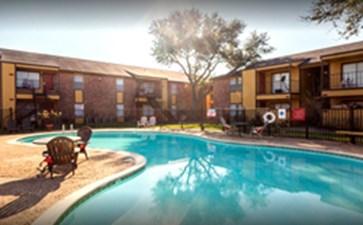 Pool at Listing #139836