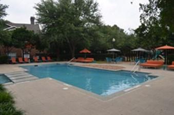 Pool at Listing #141365
