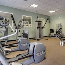 Fitness at Listing #138826