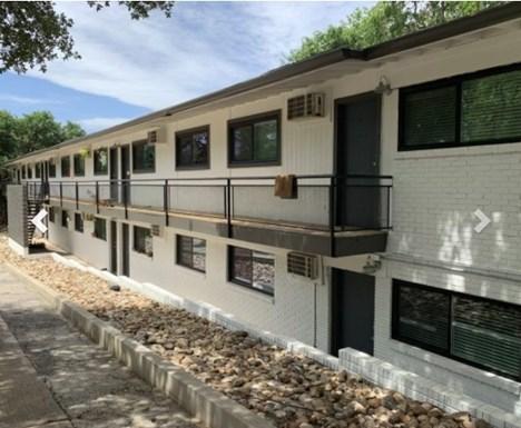 Spring Oaks Apartments